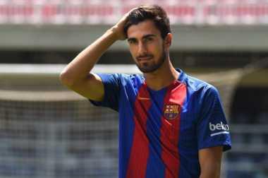 Iniesta: Barca Tempat yang Tepat bagi Gomes dan Suarez