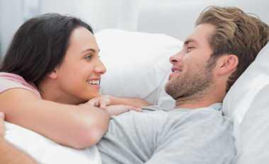 TOP HEALTH 8: Ukuran Payudara Istri Membesar Jadi Tanda Kehamilan