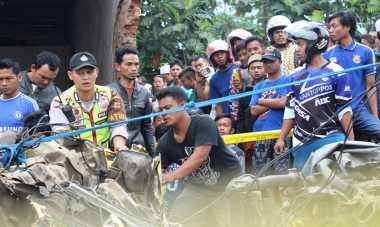 Dua Siswa SD Turut Jadi Korban Tewas Kecelakaan Truk Maut