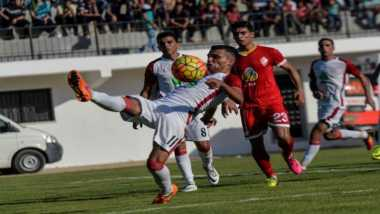 Enam Pemain Ditolak Israel, Final Piala Palestina Ditunda