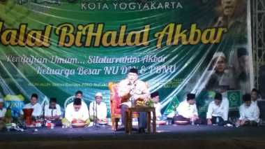 Ketum PBNU: Kesenjangan Picu Kerusuhan di Tanjung Balai