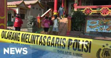 Kerusuhan Tanjungbalai Dipicu Persoalan Bertetangga