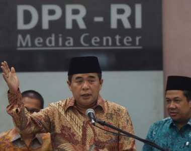 Ketua DPR Minta Masyarakat Tanjung Balai Tak Mudah Diprovokasi