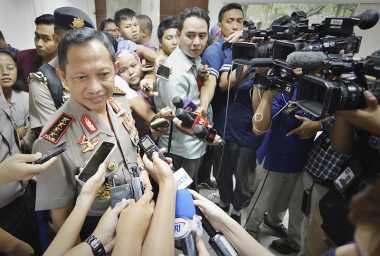 Kapolri: Insiden Tanjung Balai Akibat Provokasi di Medsos