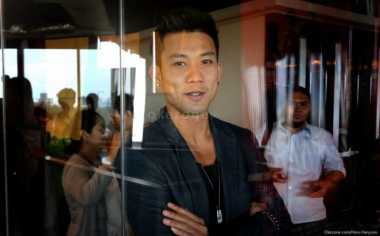 FOTO: Denny Sumargo Promosikan Wonderful Indonesia
