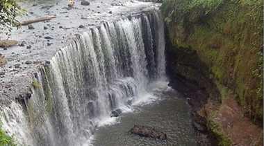 TOP TRAVL 8: Ada Air Terjun di Bali