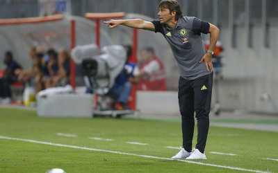 Conte Ingin Chelsea Lebih Kompak di Premier League 2016-2017