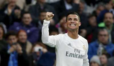 Ronaldo Butuh Satu Bulan untuk Sembuh dari Cedera