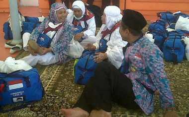 Kloter Calon Haji Kota Malang Berubah