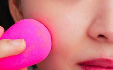 TOP FASHION 2: Make-Up Belang, Jangan Asal Pilih Foundation