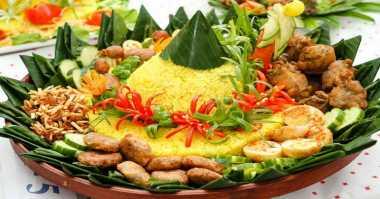 Bangga, 99% Turis Asing Suka Makanan Indonesia!