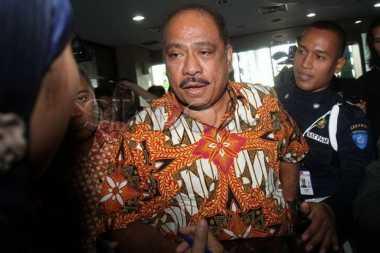 Gantikan Supit, Melchias Mekeng Jadi Ketua Komisi XI DPR