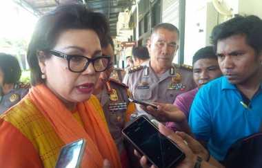 Tingkatkan Sinergitas Penegakan Hukum, Pimpinan KPK Sambangi Mapolda Maluku Utara