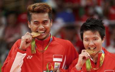 Tatap Asian Games, Tontowi Ahmad Berharap Bisa Berlaga di Olimpiade Tokyo