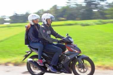 Tips Aman Berkendara Motor saat Berwisata di Yogyakarta