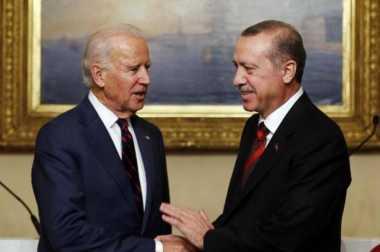 Turki Manfaatkan Kunjungan Wapres AS untuk Ekstradisi Gulen