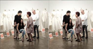 3 Orang Desainer Resmi Jadi Anggota Baru IPMI