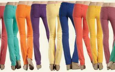 3 Kekurangan Skinny Jeans yang Wajib Diketahui