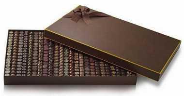 3 Makanan Termahal di Dunia, Cokelat Dibanderol Rp6,6 Miliar