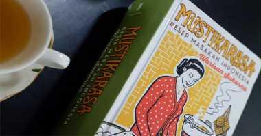 Buku Masak Bung Karno Panutan Melestarikan Kuliner Nusantara