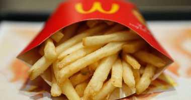 McDonald's Tanggapi Puisi Sindiran Kanye West, Ini Bunyinya