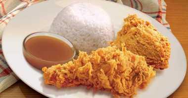 TOP FOOD 2: Ini Bocoran 11 Bumbu Rahasia KFC