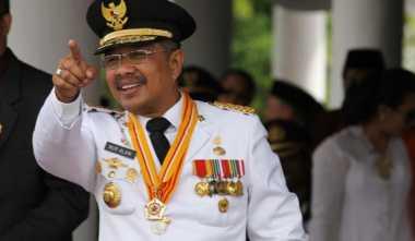 Gubernur Sultra Ditetapkan Tersangka, PAN Hormati Hukum
