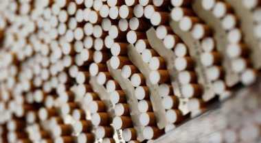 DPR: 37% Bayi Indonesia 'Cebol' Akibat Orangtua Merokok