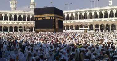 Dua Jamaah Haji Asal Indonesia Meninggal, Total 22 Orang Wafat