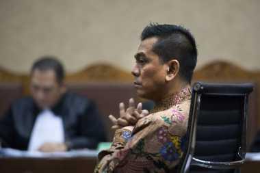 Sanusi Didakwa Lakukan Pencucian Uang Mencapai Rp45,3 Miliar
