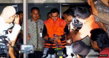 TOP NEWS: Sanusi Didakwa Terima Suap dan Pencucian Uang hingga Rp45 Miliar