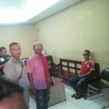 Sopir Diduga Lakukan Pencabulan Dalam Mobil, Polisi Tangkap Pelaku