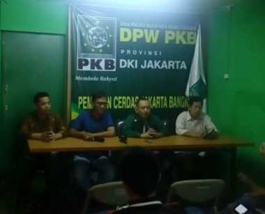 PKB DKI Siap Deklarasikan Dukungan kepada Sandiaga Uno