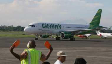 Alami Masalah Operasional, Penerbangan Citilink Tujuan Soetta Tertunda