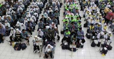 Daftar Tunggu Calon Haji di Kabupaten Kapuas Capai 4.300 Jamaah