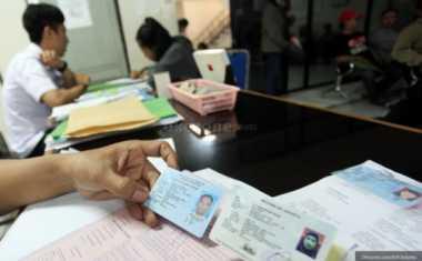 67.000 Penduduk Kapuas Belum Miliki e-KTP
