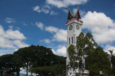 Padang Resmi Ajukan 3 Objek Wisata ke UNESCO