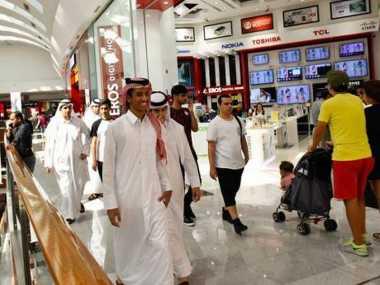 Mayoritas Islam, Indonesia Potensial Jadi Pusat Wisata Halal Dunia