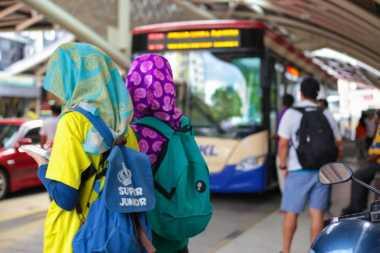Jumlah Wisatawan Muslim ke Jepang Semakin Banyak