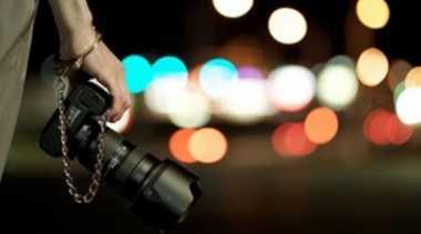 Cara Fotografer Ini Tuangkan Ide Motret Travelling
