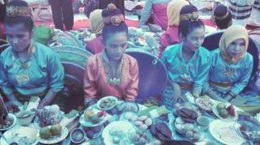 Festival Budaya Tua Buton, Seru!