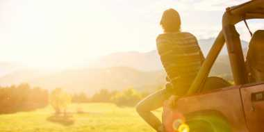 TOP TRAVEL 1: Travelling Sendiri, Pastikan Ingat 3 Hal Penting Ini