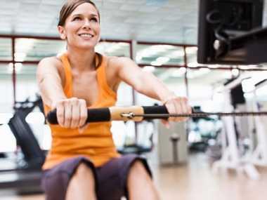 TOP HEALTH 2: Lamanya Waktu Gym yang Ideal untuk Pemula