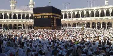 Kelenjar Getah Bening Kambuh, Jamaah Haji Diopname di Madinah