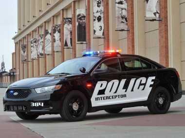 40 Ribu Mobil Polisi Ditarik karena Masalah Fuel Pump