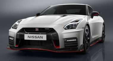 Bakal Dijual Rp2,4 M, Ini Sosok Nissan GTR Nismo Terbaru