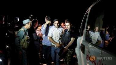 Dua Pelaku Ditembak Mati, Teror di Universitas Amerika di Afghanistan Berakhir