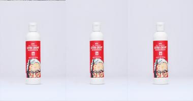 UNIK: Sunscreen Ini Beraroma Ayam Goreng!