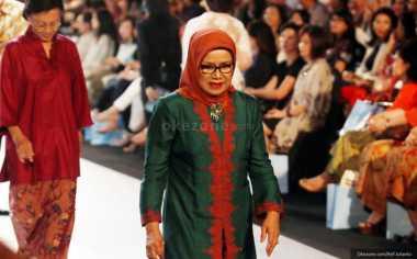 Mufidah Jusuf Kalla: Pameran Mutumanikam 2016, Wadah bagi Pengrajin Lokal Indonesia