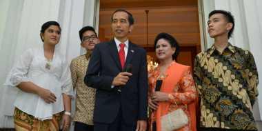 Presiden Jokowi Dijadwalkan Hadiri Acara Puncak Jember Fashion Carnaval 2016